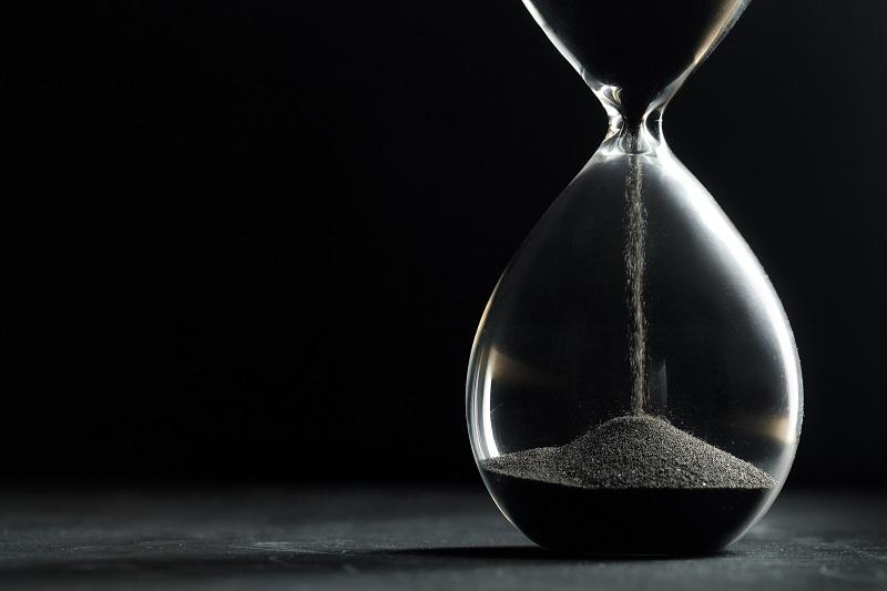 O tempo passa rápido e deve ser a aproveitado da melhor forma possível.