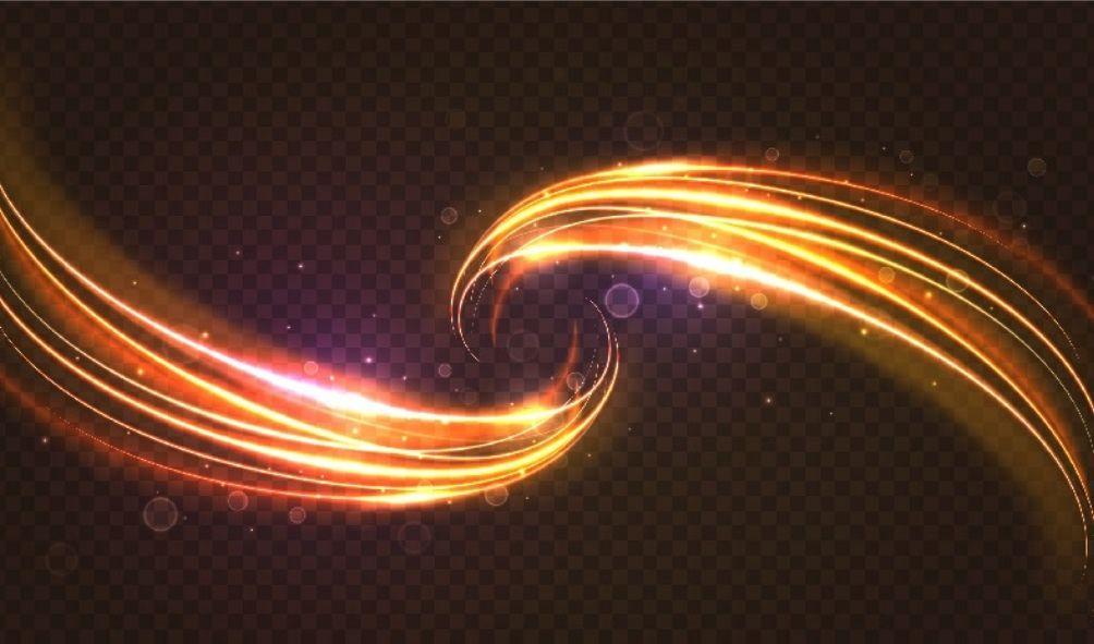 A energia não tem limites para circular pelo universo e o Reiki usa essa energia.