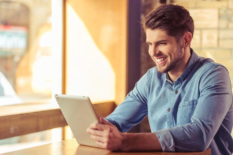 O Pix vai dar acesso a negócios online e elevar o nível de negócios.