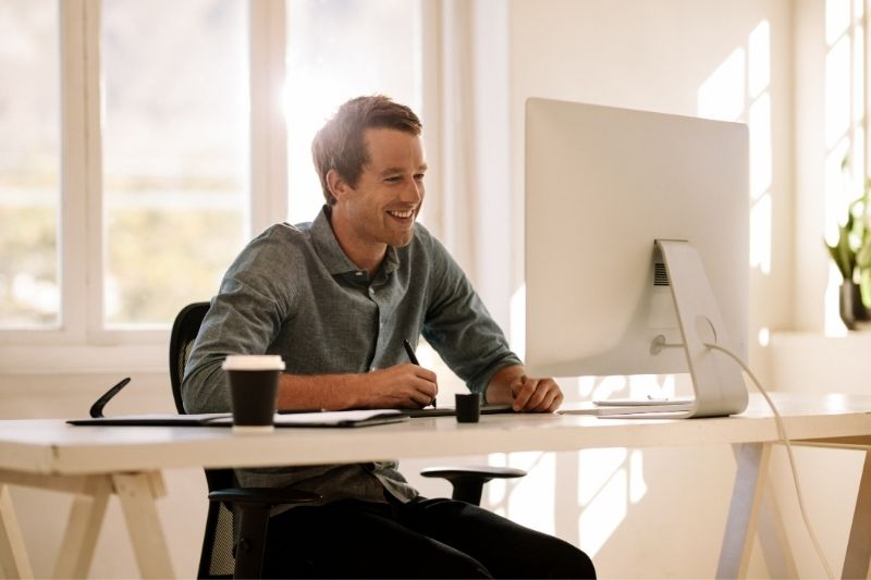 Com a chegada da internet 5G, os clientes receberão propostas personalizadas.